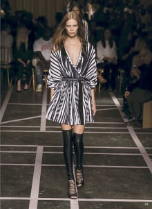 GIVENCHY 2015SS パリコレクション 画像34/58