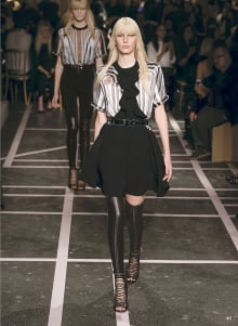 GIVENCHY 2015SS パリコレクション 画像40/58