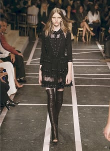 GIVENCHY 2015SS パリコレクション 画像49/58