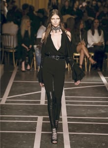 GIVENCHY 2015SS パリコレクション 画像51/58