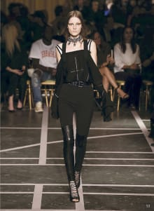 GIVENCHY 2015SS パリコレクション 画像53/58