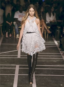 GIVENCHY 2015SS パリコレクション 画像56/58