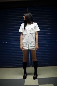 MIKIO SAKABE 2015SS 東京コレクション 画像2/34