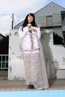 MIKIO SAKABE 2015SS 東京コレクション 画像10/34