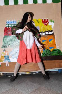 MIKIO SAKABE 2015SS 東京コレクション 画像23/34