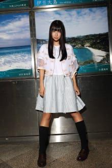 MIKIO SAKABE 2015SS 東京コレクション 画像24/34