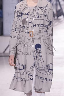 mintdesigns 2015SS 東京コレクション 画像30/123