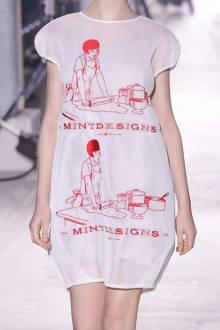 mintdesigns 2015SS 東京コレクション 画像66/123