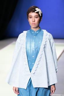 Né-net 2015SS 東京コレクション 画像72/87