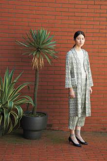 PONTI 2015SS 東京コレクション 画像1/20