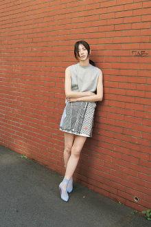 PONTI 2015SS 東京コレクション 画像7/20