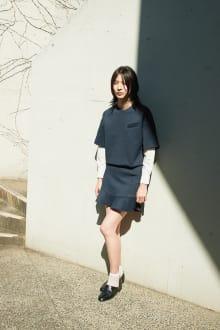 PONTI 2015SS 東京コレクション 画像9/20