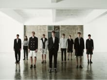 THE RERACS - メンズ -  2015SS 東京コレクション 画像1/11