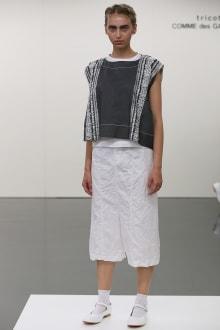 tricot COMME des GARÇONS 2015SS 東京コレクション 画像37/40