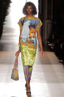 Vivienne Westwood Gold Label 2015SS パリコレクション 画像41/60