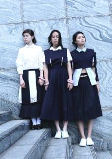 AKIKOAOKI 2015SS 東京コレクション 画像7/20