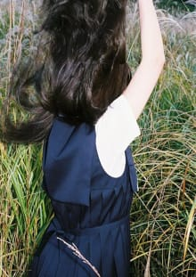AKIKOAOKI 2015SS 東京コレクション 画像13/20