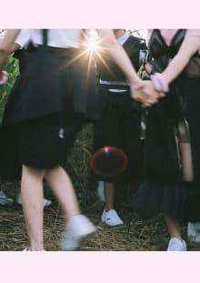 AKIKOAOKI 2015SS 東京コレクション 画像19/20