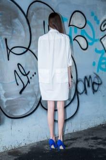 CINOH 2015SS 東京コレクション 画像22/39
