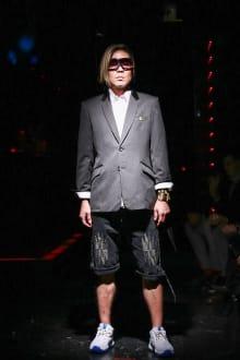 mimic/+8 PARIS ROCK & Shopper SB 2015SS 東京コレクション 画像25/75