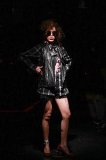 mimic/+8 PARIS ROCK & Shopper SB 2015SS 東京コレクション 画像63/75