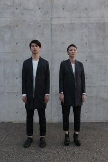 N'enuphar 2015SS 東京コレクション 画像10/19