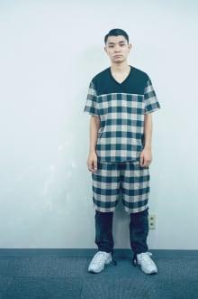 PHENOMENON 2015SS 東京コレクション 画像2/30