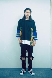 PHENOMENON 2015SS 東京コレクション 画像17/30