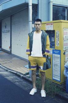 PHENOMENON 2015SS 東京コレクション 画像21/30