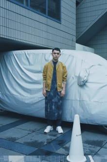 PHENOMENON 2015SS 東京コレクション 画像26/30