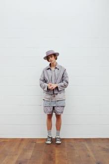 UNUSED 2015SS 東京コレクション 画像17/33