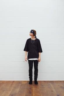 UNUSED 2015SS 東京コレクション 画像24/33