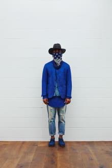 UNUSED 2015SS 東京コレクション 画像27/33