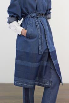 ANDREA POMPILIO -Women's- 2015SS ミラノコレクション 画像20/46