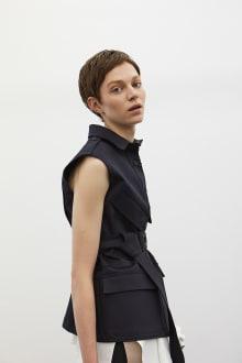 ANDREA POMPILIO -Women's- 2015SS ミラノコレクション 画像28/46