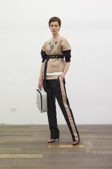 ANDREA POMPILIO -Women's- 2015SS ミラノコレクション 画像40/46