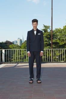 ANDREA POMPILIO -Men's- 2015SS ミラノコレクション 画像31/35