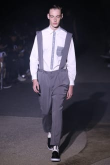 DISCOVERED 2014SS 東京コレクション 画像17/64