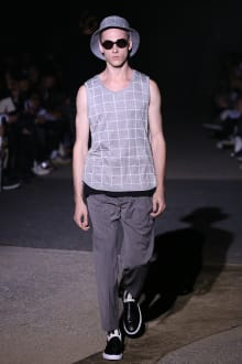 DISCOVERED 2014SS 東京コレクション 画像21/64