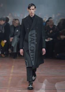Alexander McQueen 2015-16AW ロンドンコレクション 画像4/32