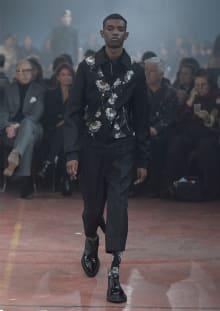 Alexander McQueen 2015-16AW ロンドンコレクション 画像10/32