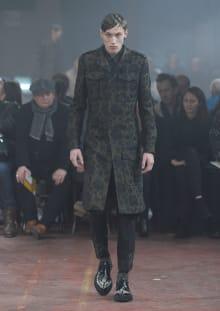 Alexander McQueen 2015-16AW ロンドンコレクション 画像12/32