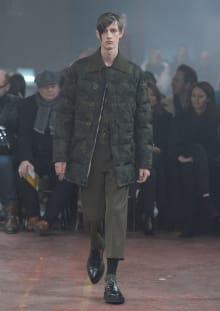 Alexander McQueen 2015-16AW ロンドンコレクション 画像13/32