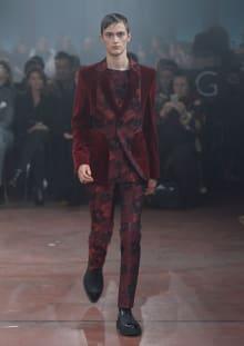 Alexander McQueen 2015-16AW ロンドンコレクション 画像16/32