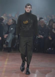 Alexander McQueen 2015-16AW ロンドンコレクション 画像20/32