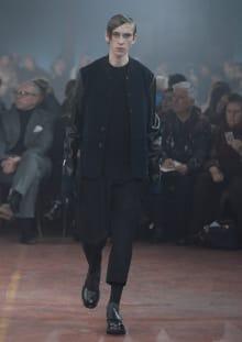 Alexander McQueen 2015-16AW ロンドンコレクション 画像21/32