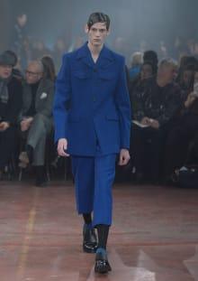 Alexander McQueen 2015-16AW ロンドンコレクション 画像24/32