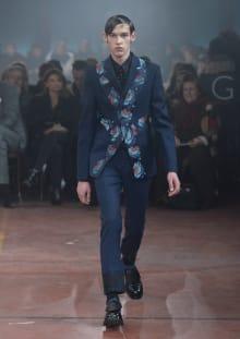 Alexander McQueen 2015-16AW ロンドンコレクション 画像25/32