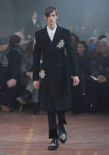 Alexander McQueen 2015-16AW ロンドンコレクション 画像31/32