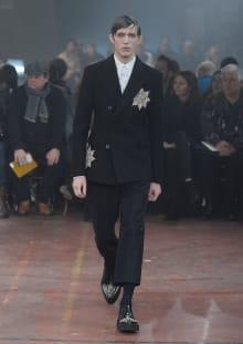 Alexander McQueen 2015-16AW ロンドンコレクション 画像32/32